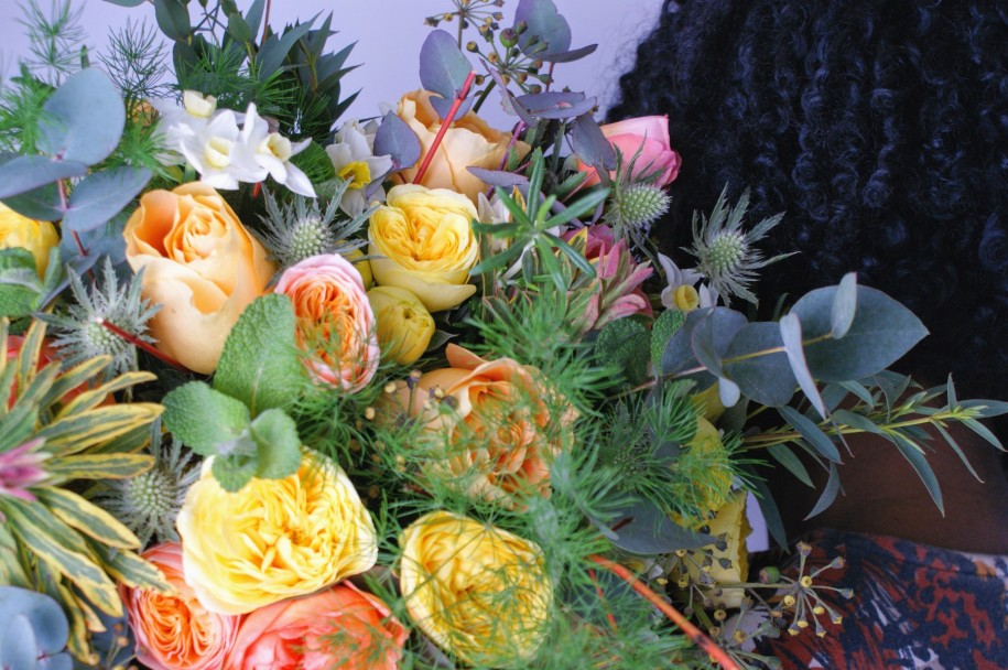 The Real Flower Company review