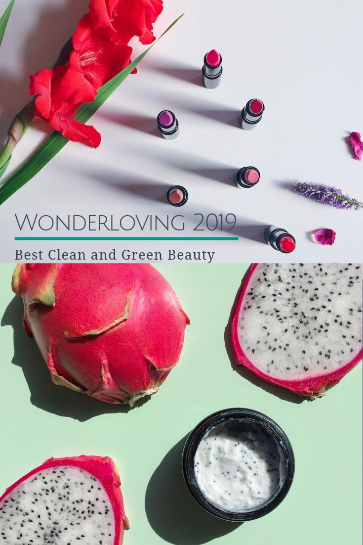 Wonderloving 2019 pinterest