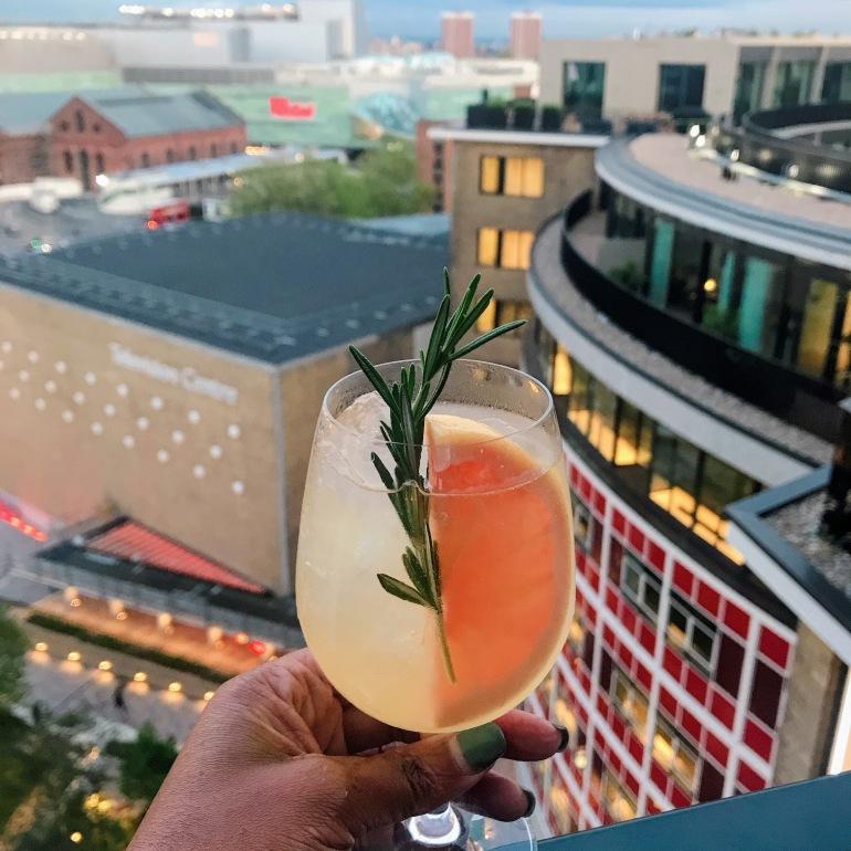 OTO CBD CBD Cocktail 3