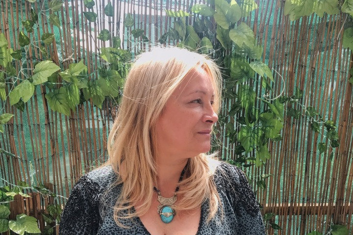 natural beauty - Sarah Bisset, founder, Love Absolute