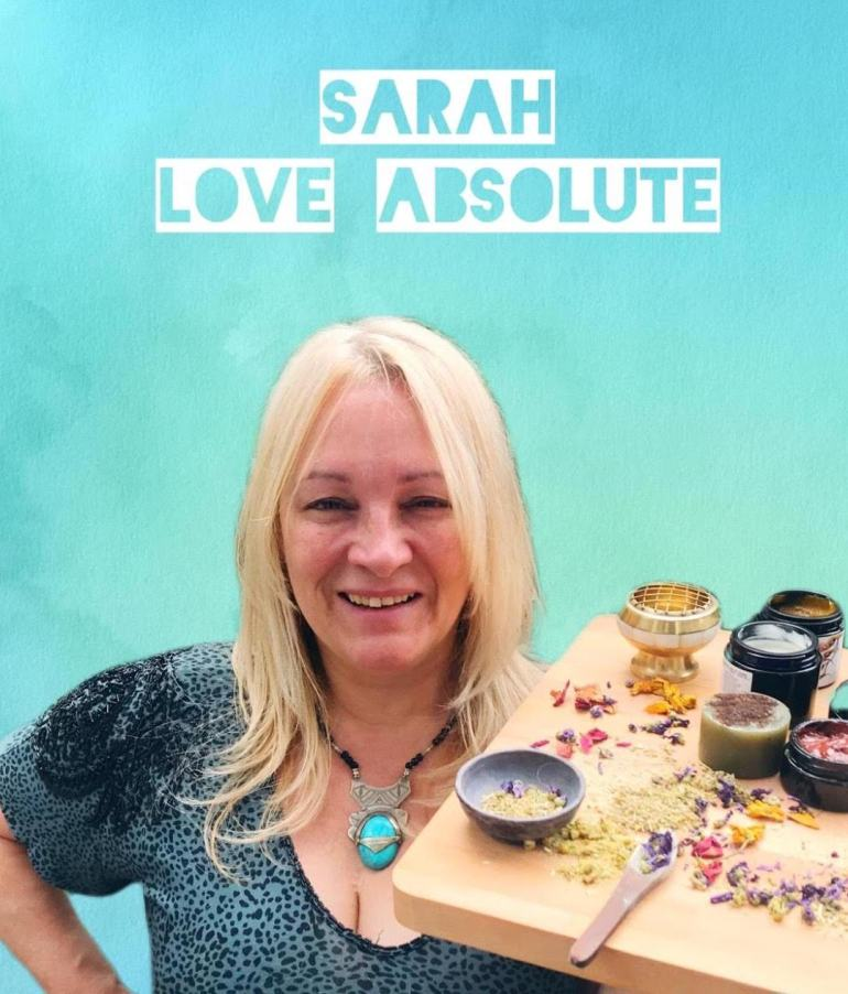 SarahBissett-LoveAbsoluteinterview